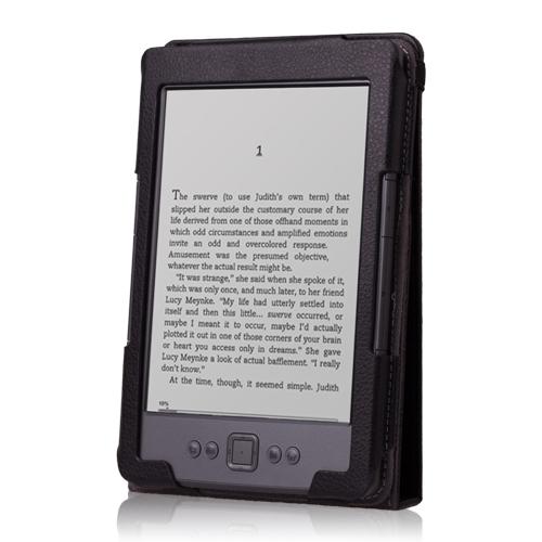 Holds Kindle securely in place for safe transportation