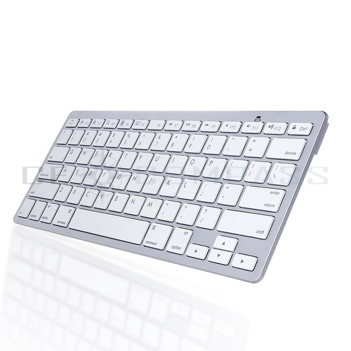 Harry and connect apple bluetooth keyboard to android tablet has customized