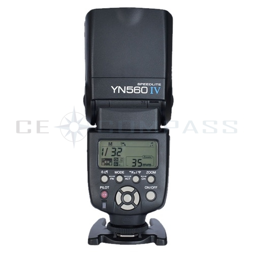 Yongnuo YN 560IV 2 4G Wireless Flash Speedlite Trigger FOR