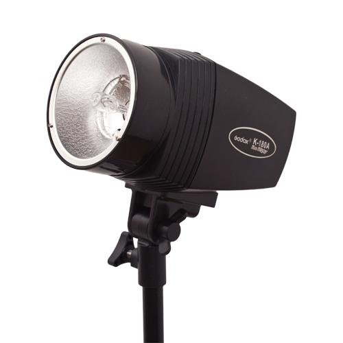 180W Photography Monolight Photo Studio Lighting Strobe Flash Light