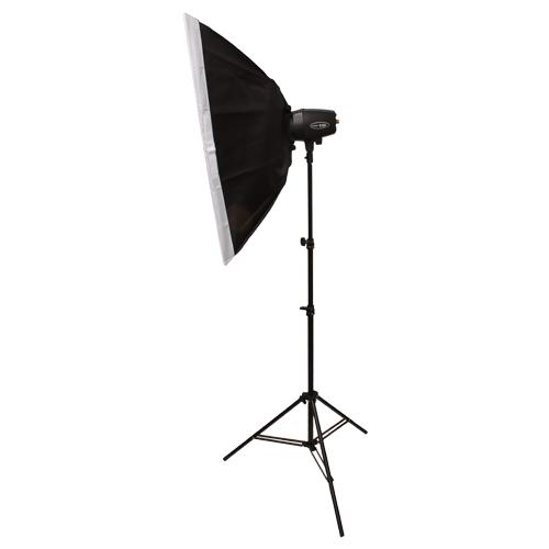 Easy adjustable shooting angle