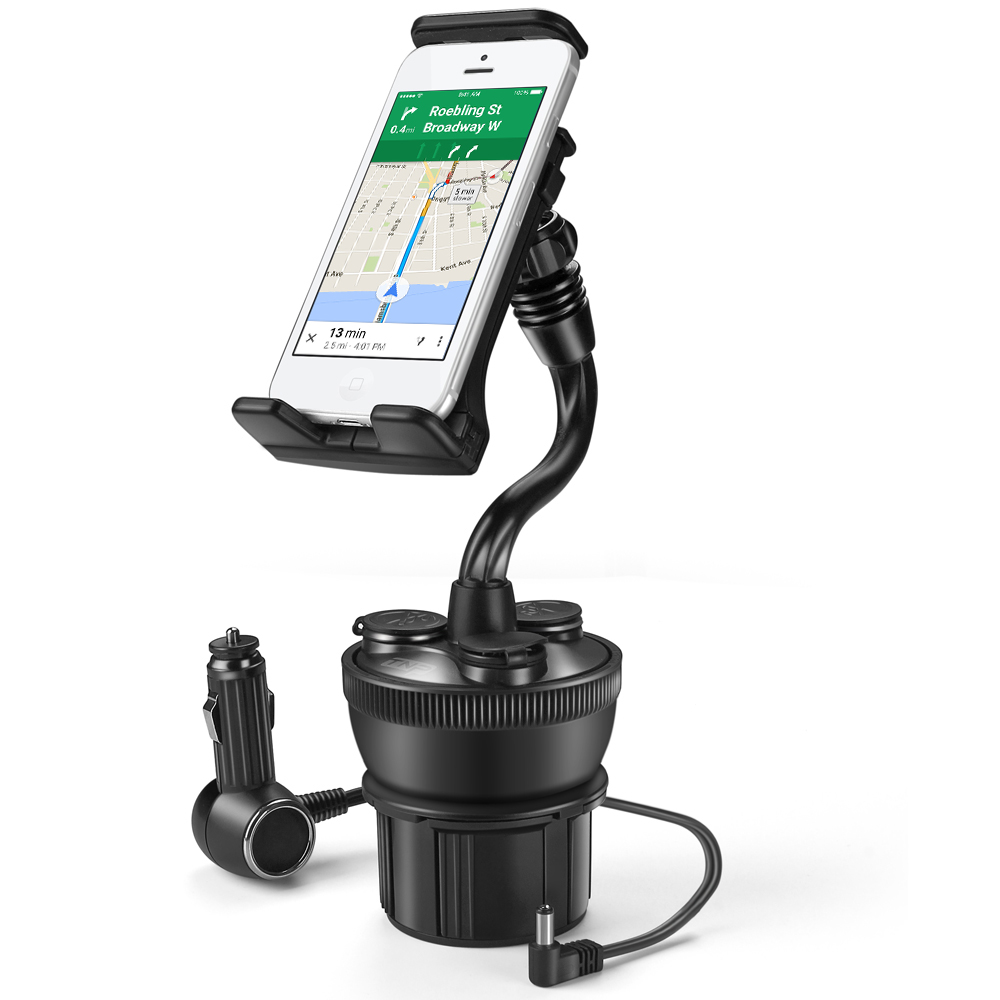 Universal Car Mount Holder Review