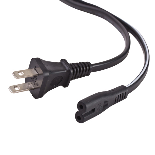 us 2 prong port ac power cord cable for sony playstation 4 ps4 817211013381