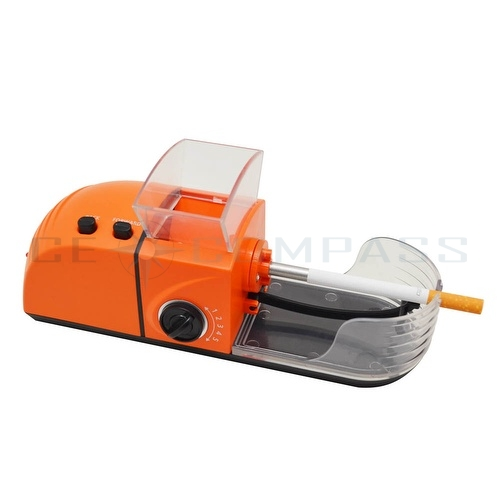 electric cigarette rolling machine ebay
