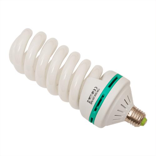 85W 85 watt Fluorescent Photography Photo Studio Light Lighting Bulb Full Spectrum Daylight Balanced Lamps