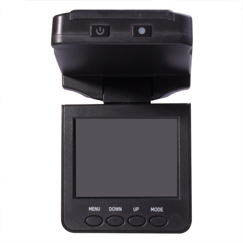IR LED 2.5 TFT Color LCD HD Car DVR Camera Recorder