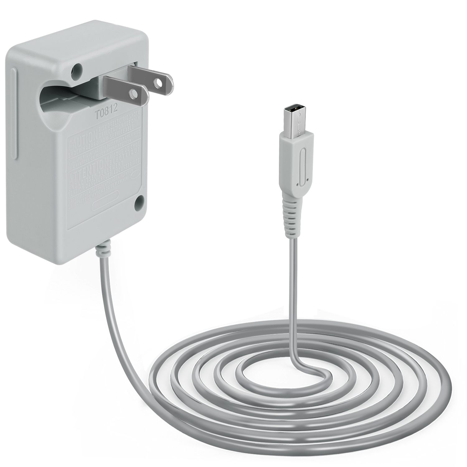CE Compass Wall Home Travel Charger For Nintendo NDSI DSI Ll Xl at Sears.com