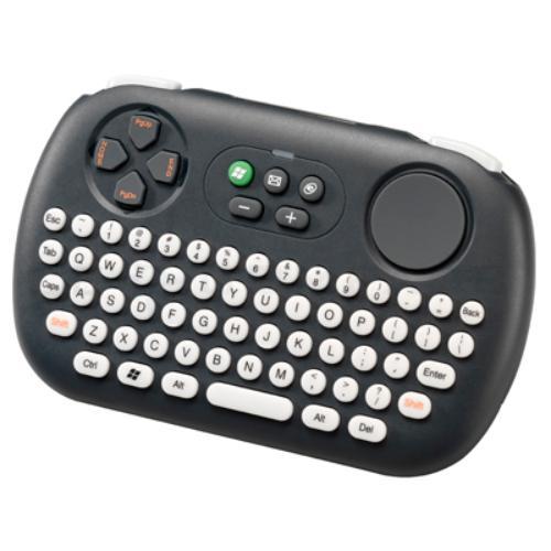 Infrared Wireless Keyboard 3169WWZ