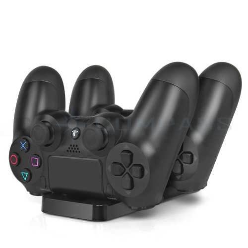 Dualshock 4 on ps3 patch
