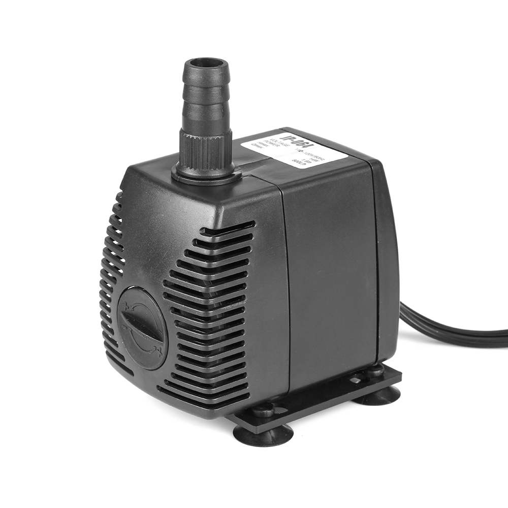 Submersible water pump aquarium pond fish tank powerhead for Small water fountain pump