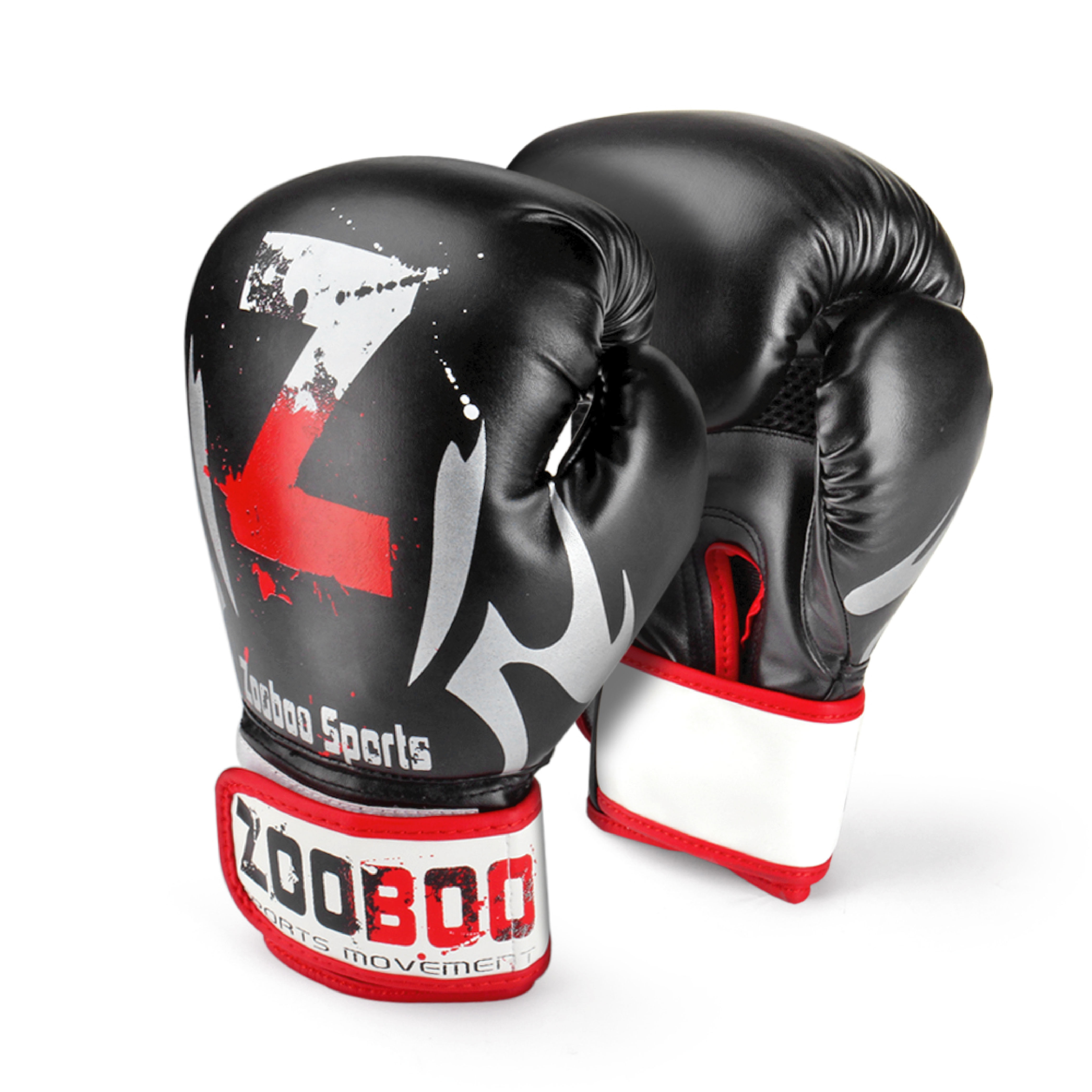 Personalized Fitness Gloves: Training Boxing Gloves Grappling UFC Sparring Fight Punch